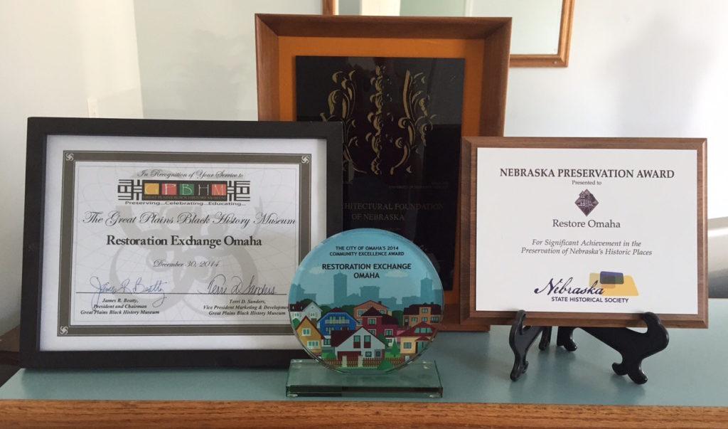 REO awards