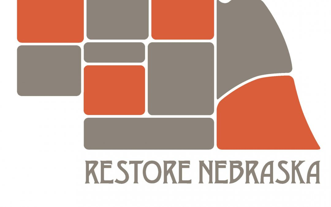 Restore Nebraska Conference – Thank you to our sponsors!