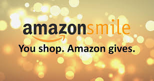 Amazon Smile – The giving season is just around the corner!